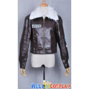 The King Of Fighters Cosplay Costume Terry Bogard Jacket