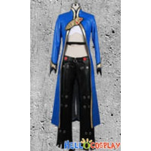 Burst Angel Cosplay Sei Costume