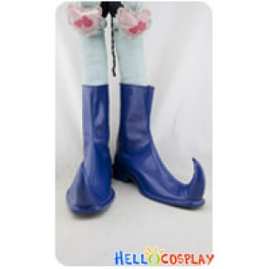 Hunter X Hunter Cosplay Hisoka Blue Shoes
