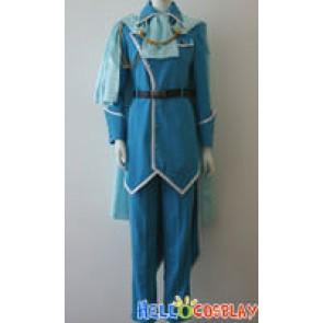 Meine Liebe Cosplay Orpherus Costume