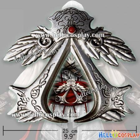 Assassin's Creed II Cosplay Belt Buckle