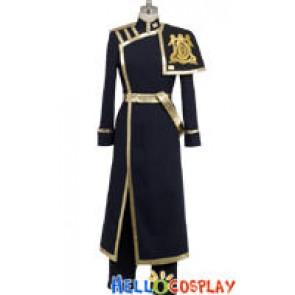 07 Ghost Empire's Military Kuroyuri Uniform