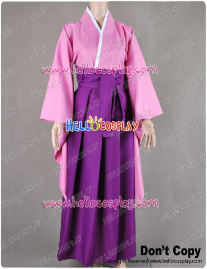 Axis Powers Hetalia Cosplay Nyotalia Japan Female Dress