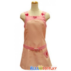 K-On! Cosplay Fuwa Fuwa Time Yui Hirasawa Dress