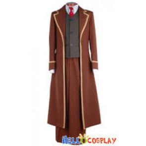 TalesWeaver Cosplay Maxmin Liebkne Costume