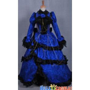 Vocaloid 2 Loveless XXX Len Kagamine Cosplay Dress