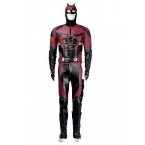 Daredevil Matt Murdock Cosplay Costume New