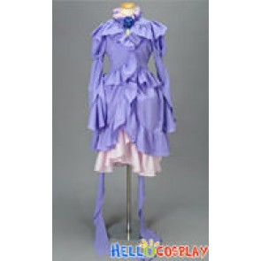Rozen Maiden Cosplay Barasuishou Costume Dress