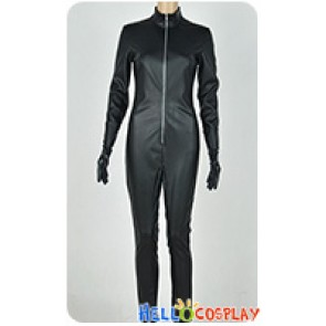 Durarara!! Cosplay Celty Sturluson Costume Setton Jumpsuit