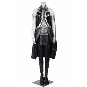 X-Men Apocalypse Storm Ororo Munroe Cosplay Costume Uniform