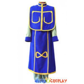 Hunter x Hunter Cosplay Kurapika Costume