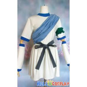 Inazuma Eleven Cosplay Afuro Terumi Aphrodi Costume