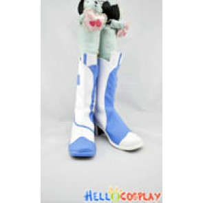 Vocaloid Cosplay China Project Luo Tianyi Boots