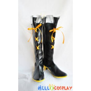 Vocaloid 2 Cosplay Rin Kagamine Boots