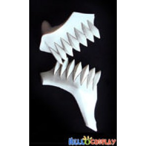 Bleach Grimmjow Jeagerjaques Hollow Mask