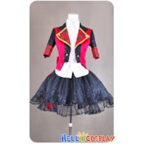 AKB0048 Cosplay Senbatsu Members Sayaka Akimoto the 10th Costume