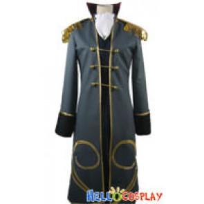Code Geass Cosplay Odysseus eu Britannia Costume