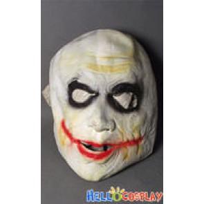 Halloween Cosplay Costume Joker Mask