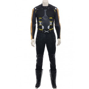 X-Men: Apocalypse Logan Cosplay Costume