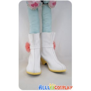 Amnesia Limited Edition Cosplay Heroine Short Boots