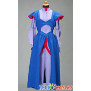 Mobile Suit Gundam 00 Cosplay Marina Ismail Costume