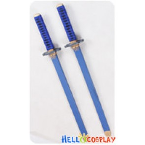 Tales Of Innocence Cosplay Spada Belforma Double Swords