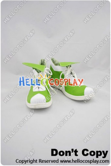 Digimon Cosplay Takato Matsuda Shoes
