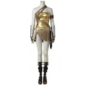 Wonder Woman Movie Wonder Woman Diana Prince Cosplay Costume Uniform
