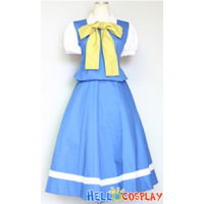Touhou Project Cosplay Daiyousei Costume