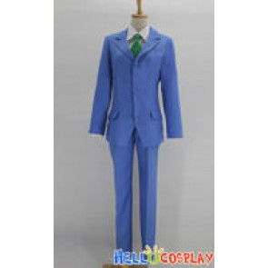 Accel World Cosplay Boy School Uniform