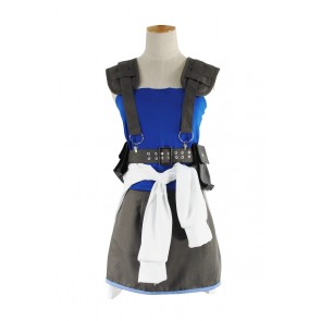 Resident Evil 3 Cosplay JIll Valentine Costume