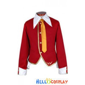 TalesWeaver Cosplay Boy Uniform