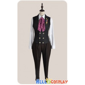 Uta No Prince Sama 2000% Cosplay Syo Kurusu Idol Song Costume