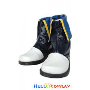 Vocaloid 2 Cosplay Kaito Shoes