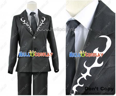 Arcana Famiglia Cosplay Debito Costume Suit