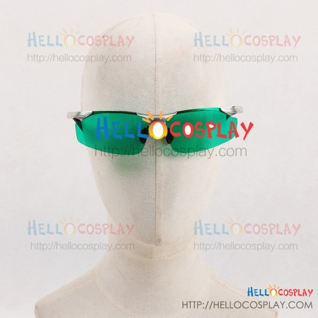 The Disastrous Life of Saiki K Cosplay Kusuo Saiki Goggles Glasses Prop