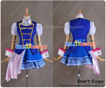 AKB0048 Season 2 Cosplay Chieri Sono Costume Dress