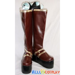PointFive Cosplay Mi Chan Boots