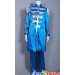 The Beatles Sgt Pepper Costume Sir James Paul McCartney Costume