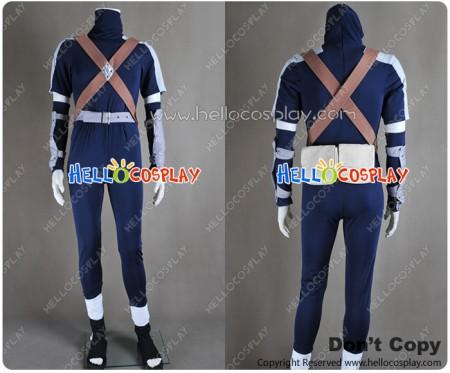 Naruto Cosplay Hatake Kakashi Costume New