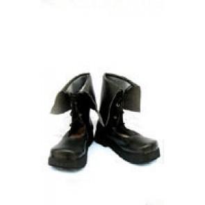 Rozen Maiden Cosplay Short Boots