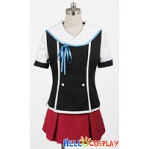 Dream Eater Merry Cosplay Isana Tachibana Costume