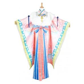 Love Live Cosplay Kotori Minami Dress Costume