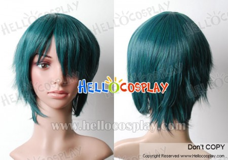 The Prince Of Tennis Cosplay Echizen Ryoma Wig