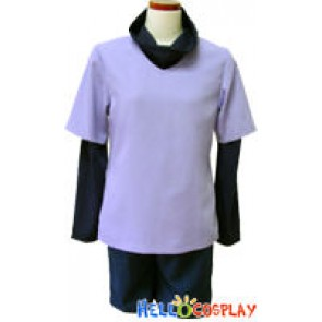 Hunter x Hunter Cosplay Killua Zoldyck Costume