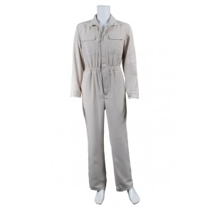 Lost Cosplay Costume Dharma Initiative Jumpsuit Uniform