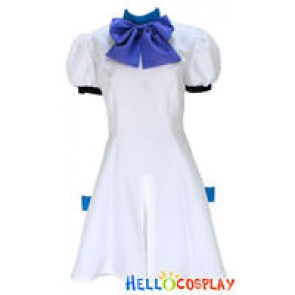 Higurashi no Naku Koro ni Cosplay Rena Ryugu Dress