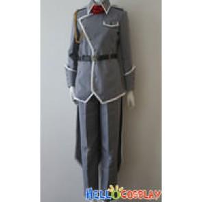 Meine Liebe Cosplay Naoji Ishizuki Costume