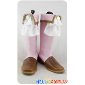 Love Live School Idol Project Field Of View Cosplay Kotori Minami Boots