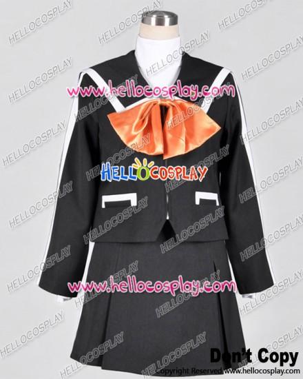 Shin Megami Tensei Persona P2 Cosplay School Girl Uniform Costume